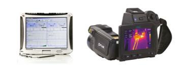 strumenti diagnostici per la termografia