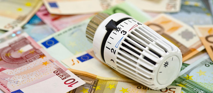 consulenza e risparmio energetico